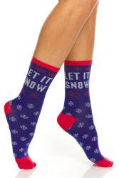 36 pairs of Yacht & Smith Christmas Holiday Socks, Sock Size 9-11