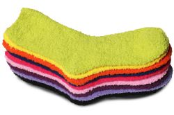 96 pairs of Yacht & Smith Butter Soft Womens Cozy Fuzzy Socks, Sock Size 9-11