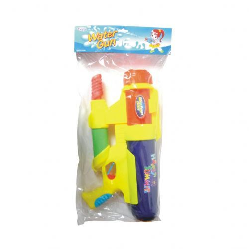 12 pieces of Water Gun 17.5in By 10.5in