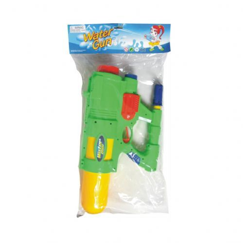 12 pieces of Water Gun 19in By 10.5in