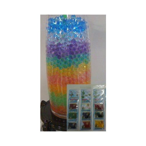 144 pieces of Magic Water Beads