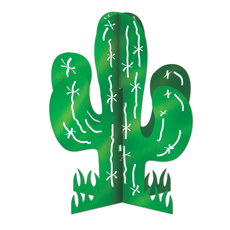 Кактусы своими руками для ковбойской вечеринки фото