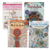 Discounted Coloring Books | Wholesale Coloring Books in Bulk Supplier